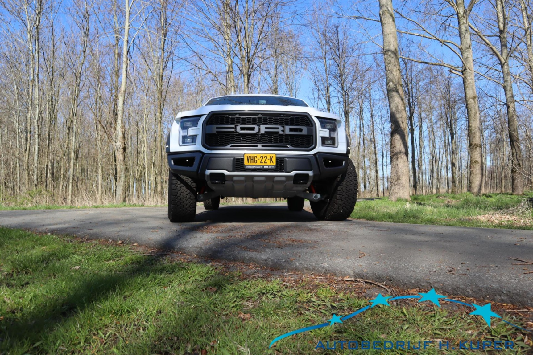 Ford USA-F-150-1