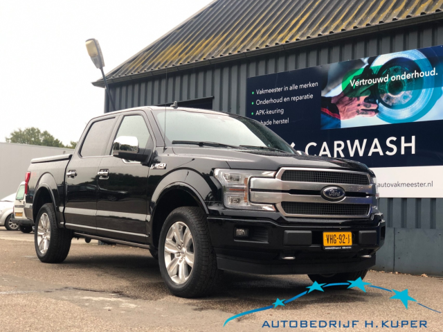 Ford USA-F-150